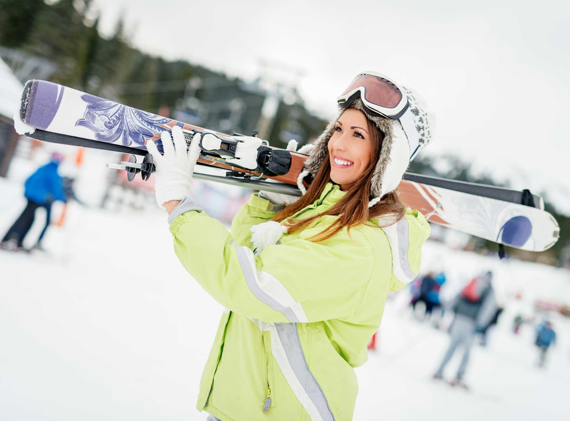 serwis, narty, Lenica, snowboard, deski snowboardowe